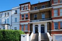 1 bedroom Flat to rent in Rosendale Road...