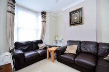3 bed house in Kimberley Avenue...
