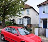 property in Salehurst Road, Brockley...