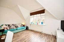 Flat for sale in St Margarets Road...