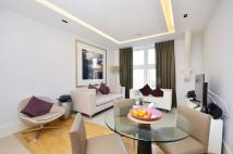 2 bed Flat to rent in Camberwell Grove...