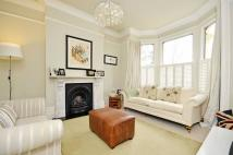 house for sale in Lordship Lane...