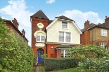 Overhill Road property to rent