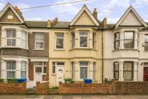 property in Ethnard Road, Peckham...