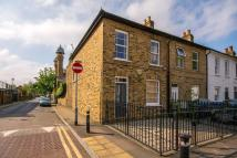 2 bedroom semi detached home for sale in Choumert Road, Peckham...