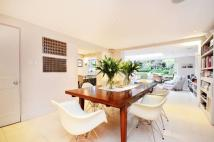 5 bed home to rent in Denmark Hill...