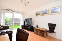 1 bedroom house in Burrow Walk...