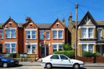Flat for sale in Garthorne Road...