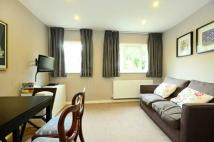 1 bedroom Flat to rent in Beaulieu Close...