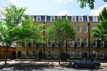 Camberwell Grove house to rent