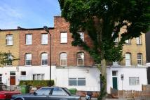 Crystal Palace Road Flat to rent