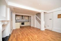 Flat for sale in Friary Road, Peckham...