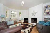 1 bed Flat to rent in Rosendale Road...