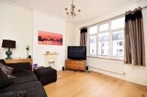 Norwood Road Flat to rent