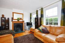 property in Kelvington Road, Nunhead...