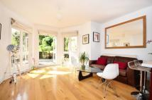 Grove Park Flat to rent