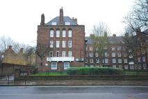 Peckham Road Flat for sale