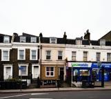 1 bed Flat for sale in Lewisham Way, New Cross...