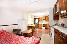 4 bed house in Crofton Road, Camberwell...