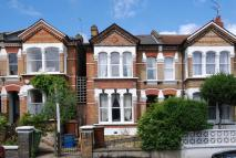 Friern Road home