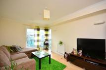 1 bed Flat to rent in Evan Cook Close, Peckham...
