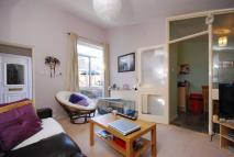 Maisonette to rent in Deventer Crescent...