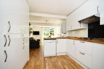 house for sale in Crystal Palace Road...