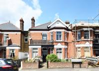 Flat for sale in Idmiston Road...