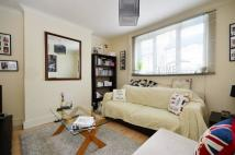 1 bed Flat in Crystal Palace Road...