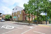 Stanstead Road Flat to rent