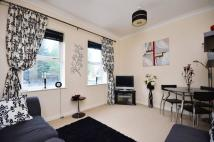 1 bedroom Flat in Dairy Farm Place...