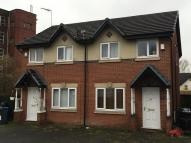 semi detached property to rent in Miriam Grove Leigh Wigan