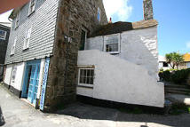 Apartment in Norway Square, St. Ives...
