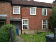 3 bedroom Terraced home to rent in WATER LANE, Hertford...