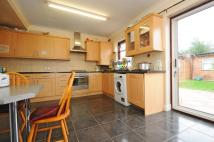 Terraced property in Springwell Road...