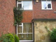 3 bedroom Terraced home in St. Christophers Close...