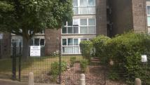 Harris Close Ground Flat for sale