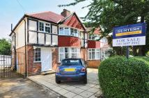 3 bedroom semi detached house in The Crossways, Heston...