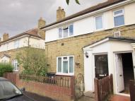 2 bedroom semi detached property for sale in Dukes Avenue, Hounslow...