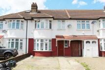 3 bedroom Terraced house in Springwell Road, Heston...