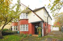 semi detached property for sale in Sutton Lane, Hounslow...