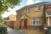 End of Terrace house for sale in Garrison Close, Hounslow...