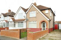 3 bedroom semi detached house for sale in Clairvale Road, Heston