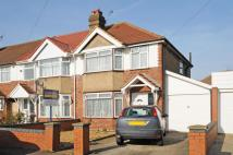 St. Leonards Gardens semi detached property for sale