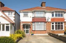 semi detached home for sale in Dorset Waye, Heston, TW5