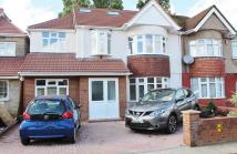 Avondale Gardens semi detached property for sale