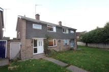 3 bedroom semi detached house to rent in Clavering Road, Braintree