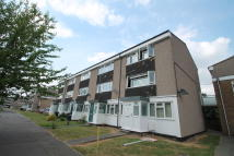 Maisonette in Wheatfield Way...