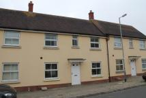 Terraced home in Holst Avenue, Witham