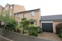 3 bedroom semi detached house in Parkinson Drive...